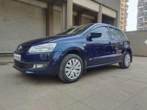 2014 Volkswagen Polo 1.2 MPI Comfortline MT for sale in Mumbai
