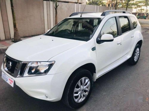 2017 Nissan Terrano XL MT for sale in Surat