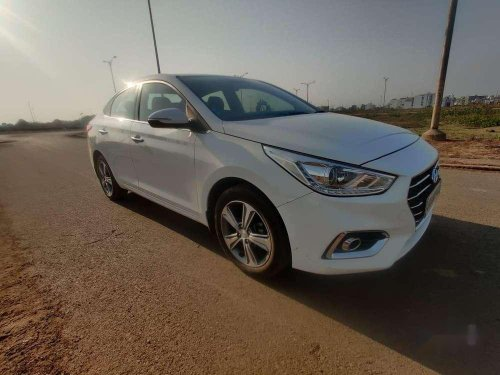 2018 Hyundai Verna CRDi 1.6 SX MT for sale in Raipur-3