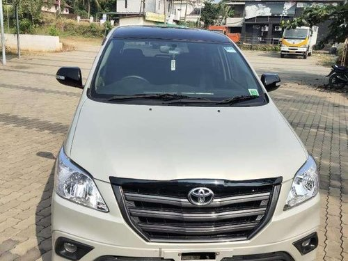 Used 2015 Toyota Innova 2.5 E MT for sale in Manjeri