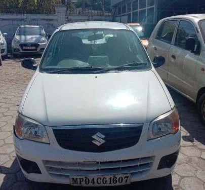 2010 Maruti Suzuki Alto K10 LXI MT for sale in Bhopal-6