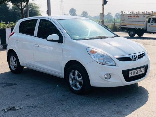 Used 2012 Hyundai i20 1.4 Asta MT in Surat-2