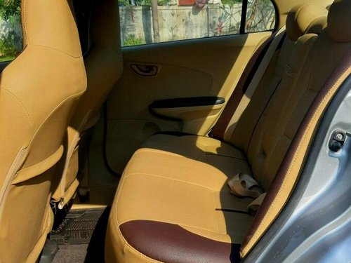 Used 2015 Honda Amaze EX i-Dtech MT for sale in Mumbai