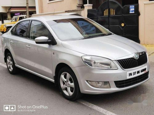 2012 Skoda Rapid 1.6 TDI Elegance MT for sale in Coimbatore-7