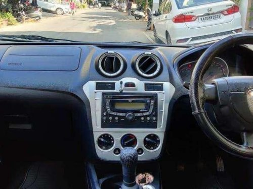 2011 Ford Figo Titanium Diesel MT for sale in Nagar