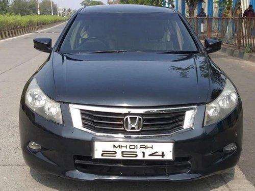 2008 Honda Accord V6 AT for sale in Mumbai