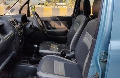 Maruti Suzuki Wagon R LXI 2008 MT for sale in Mumbai