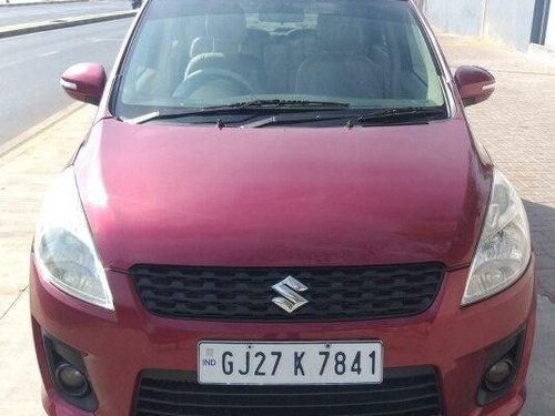 Maruti Suzuki Ertiga ZDI 2013 MT for sale in Ahmedabad