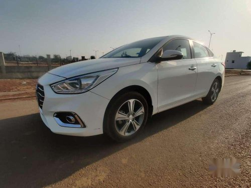2018 Hyundai Verna CRDi 1.6 SX MT for sale in Raipur-4