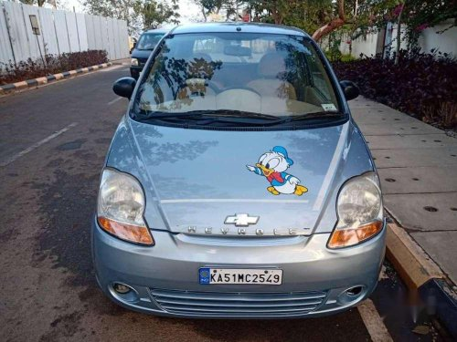 Used Chevrolet Spark 1.0 LS 2010 MT in Nagar