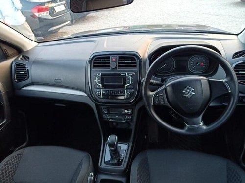 2018 Maruti Suzuki Vitara Brezza ZDi AMT AT for sale in Hyderabad
