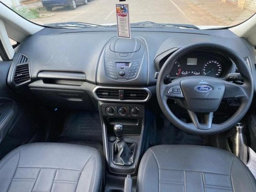 Used Ford EcoSport 2018 MT for sale in Bangalore