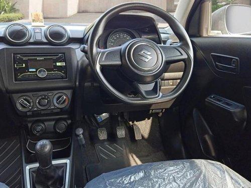 Maruti Suzuki Swift LXI 2019 MT for sale in New Delhi