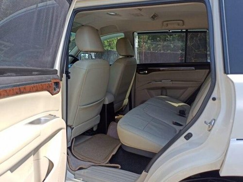 2017 Mitsubishi Pajero Sport 4X2 AT for sale in Mumbai