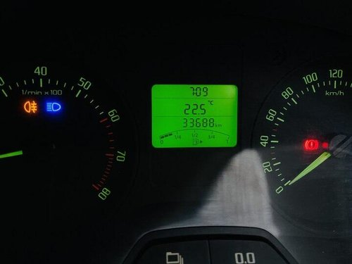 2011 Skoda Fabia 1.2 MPI Ambiente Petrol MT in New Delhi