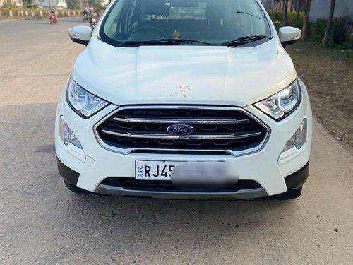 Used 2019 Ford EcoSport 1.5 TDCi Titanium MT for sale in Jaipur