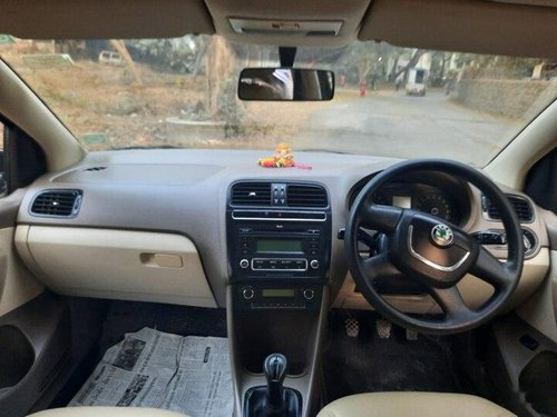 2012 Skoda Rapid 1.6 TDI Elegance MT for sale in Mumbai