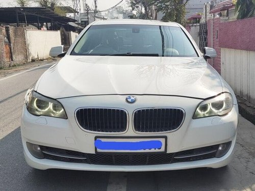 BMW 5 Series 520d Sedan 2011 AT for sale in Dehradun