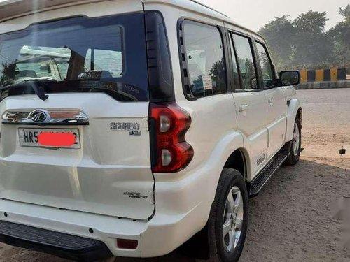 Mahindra Scorpio S11 2018 MT for sale in Gurgaon