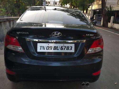 2013 Hyundai Verna 1.6 SX VTVT MT for sale in Chennai
