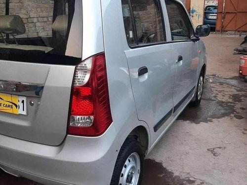 Maruti Suzuki Wagon R LXI CNG 2018 MT for sale in Kanpur