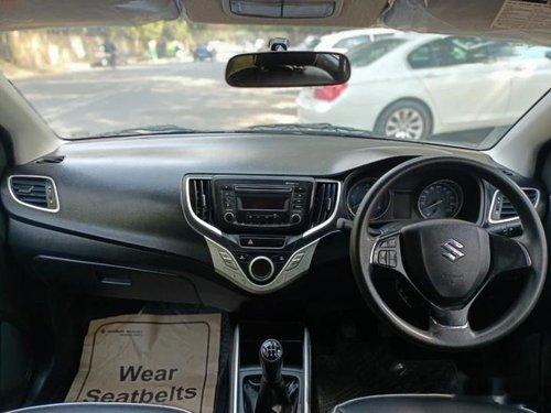 Used 2018 Maruti Suzuki Baleno Delta MT for sale in New Delhi