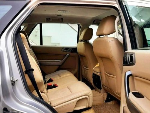 2016 Ford Endeavour 2.2 Trend AT 4X2 for sale in New Delhi