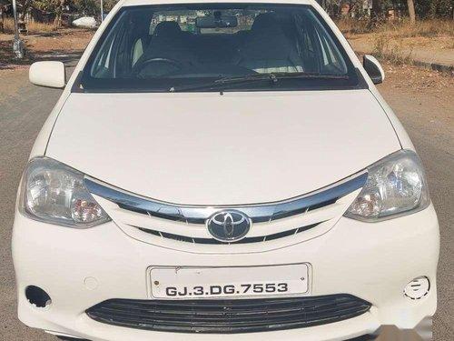 Used 2011 Toyota Etios G MT for sale in Gandhinagar