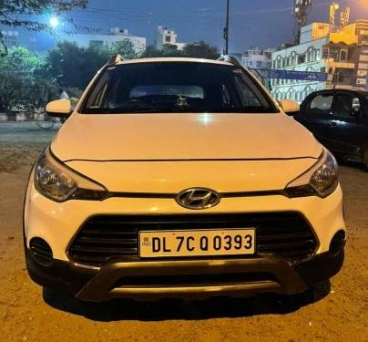 2015 Hyundai i20 Active 1.4 MT in New Delhi
