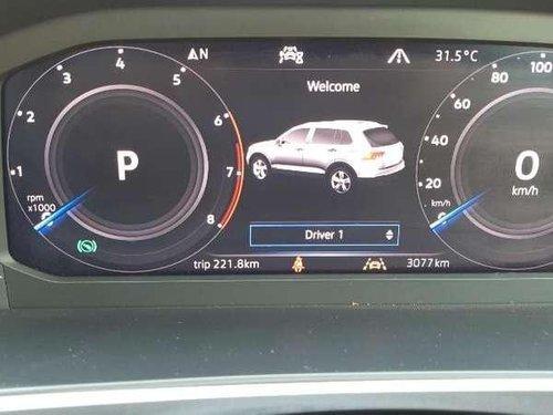 Volkswagen Tiguan 2020 AT for sale in Pune