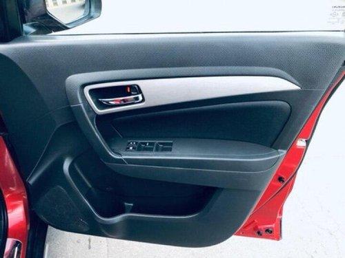 Used 2017 Maruti Suzuki Vitara Brezza ZDi Plus Dual Tone MT in New Delhi