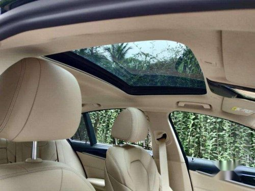 BMW 5 Series 520d Sport Line 2017 AT for sale in Mumbai