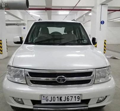 Tata Safari DICOR 2.2 EX 4x2 BS IV 2011 MT for sale in Ahmedabad-16