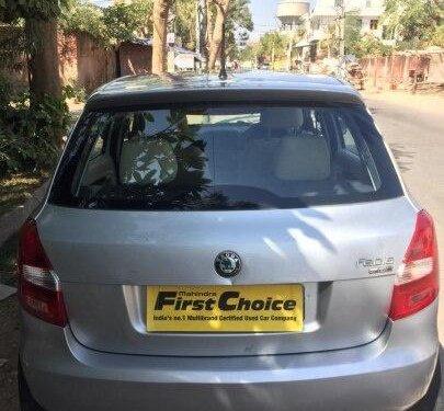 Skoda Fabia 1.2 TDI Active Plus 2012 MT in Jaipur