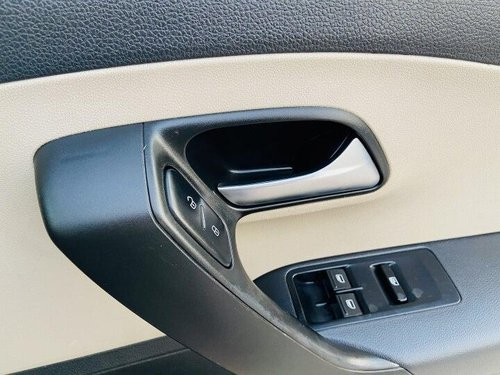 2012 Volkswagen Polo Diesel Comfortline 1.2L MT in New Delhi