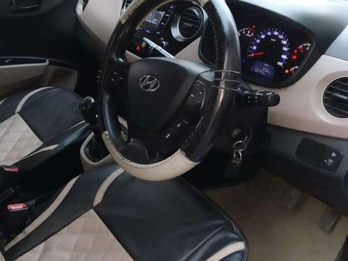 Hyundai Xcent 2017 AT for sale in Lucknow