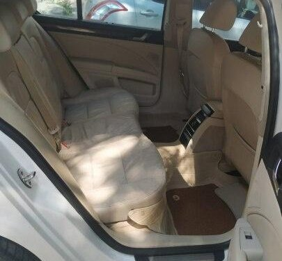 2011 Skoda Superb Elegance 1.8 TSI AT for sale in Hyderabad