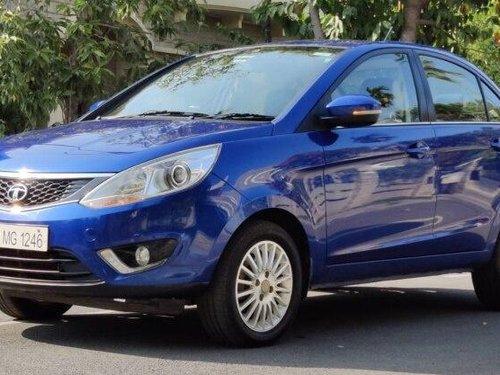 Used 2014 Tata Zest Quadrajet 1.3 XT MT for sale in Bangalore