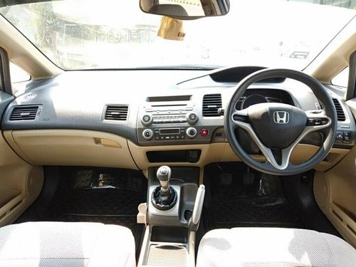 2011 Honda Civic 1.8 S MT in Ghaziabad