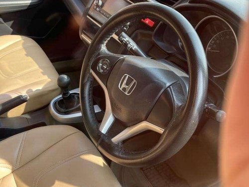 Used 2015 Honda Jazz VX MT for sale in Chandigarh