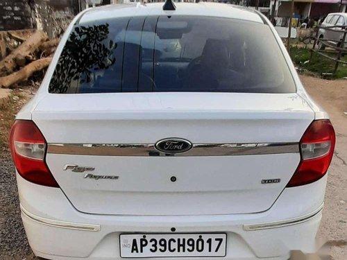 Ford Figo Aspire 2016 MT for sale in Ongole