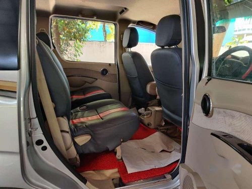 2016 Mahindra Xylo H8 ABS MT for sale in Kollam