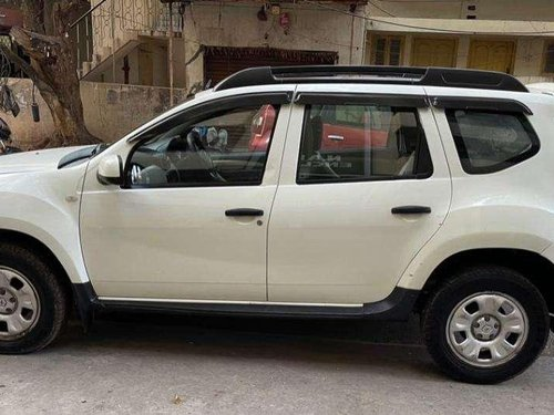 Renault Duster 85PS Diesel RxL 2013 MT for sale in Hyderabad