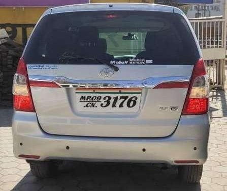2013 Toyota Innova MT for sale in Bhopal