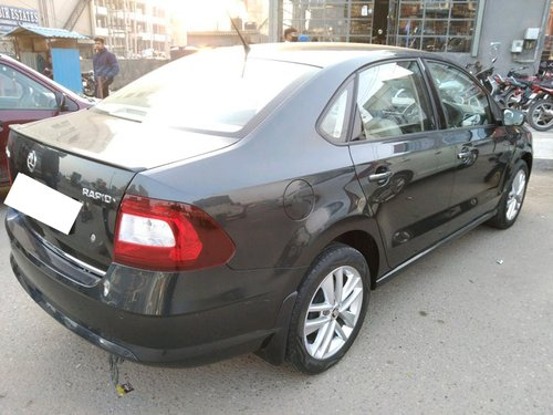 Skoda Rapid 1.6 MPI AT Excellent Condition
