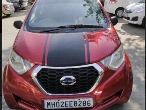 Used Datsun Redi-GO A 2016 MT for sale in Thane