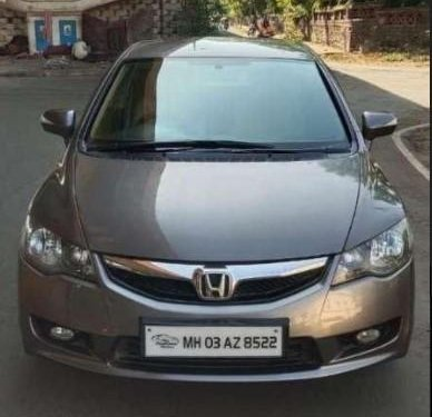 Used 2011 Honda Civic AT for sale in Nagpur