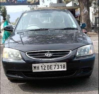Used Hyundai Accent GLS 1.6 2006 MT for sale in Satara