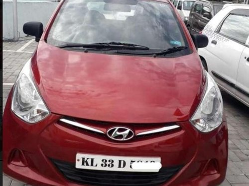 Hyundai Eon D Lite 2012 MT for sale in Thiruvananthapuram