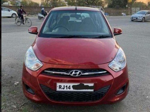 Used Hyundai i10 Sportz 1.2 2011 AT for sale in Udaipur